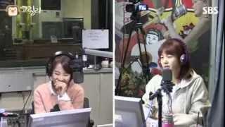 [SBS]러브게임, 박보영, 원빈과 여진구 중 이상형 선택은?