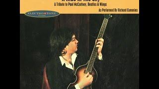 A Ride In The Sky - Full Album Paul McCartney Tribute