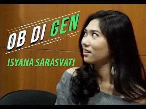 ISYANA DIGODAIN OFFICE BOY GEN FM