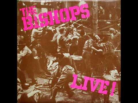 1. Too Much Too Soon. The Bishops - Live (1978).