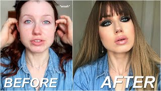 Gambar cover how i CATFISH everyone in my life (makeup tutorial & beauty secrets)