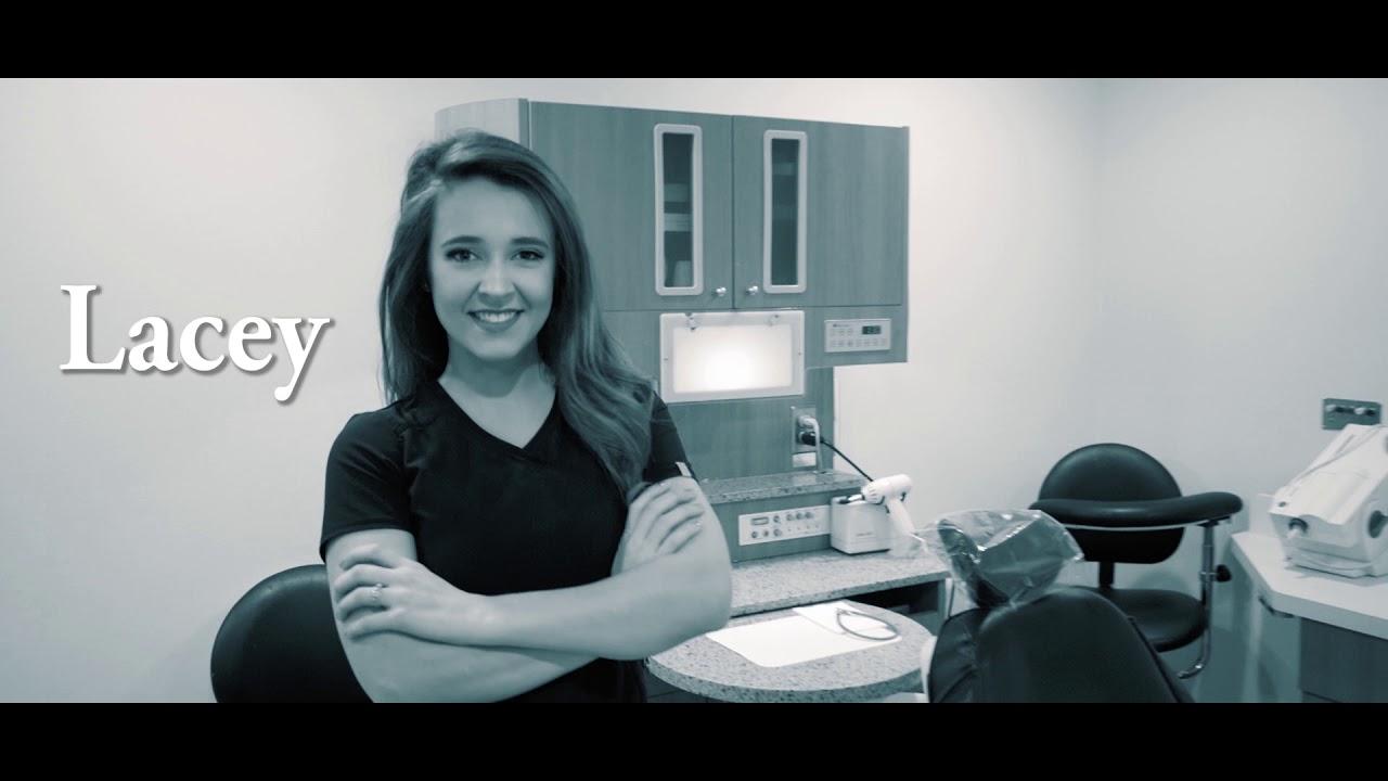 Montevallo Family Dentistry New Year's Video