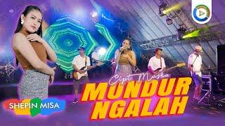 Download lagu Shepin Misa - Mundur Ngalah