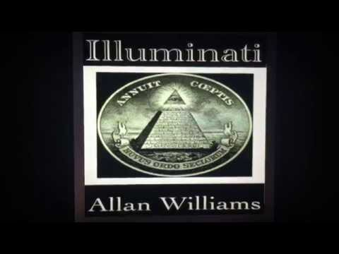 Illuminati - Single by Allan Williams https://itun.es/us/IZWM2
