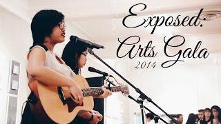 UCFSA | Exposed: Arts Gala 2014