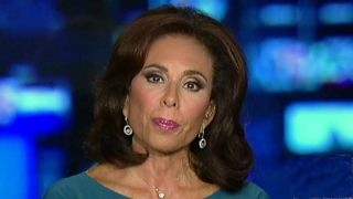Pirro  Press neglect positive parts of Trump interview