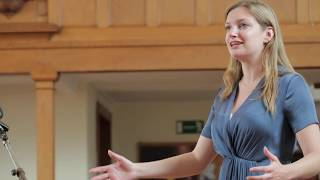 Marit van der Lei - Classical Recital Royal Conservatoire of The Hague