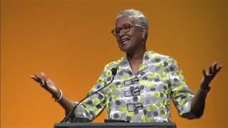 2019 General Assembly Rev Dr Cynthia Hale