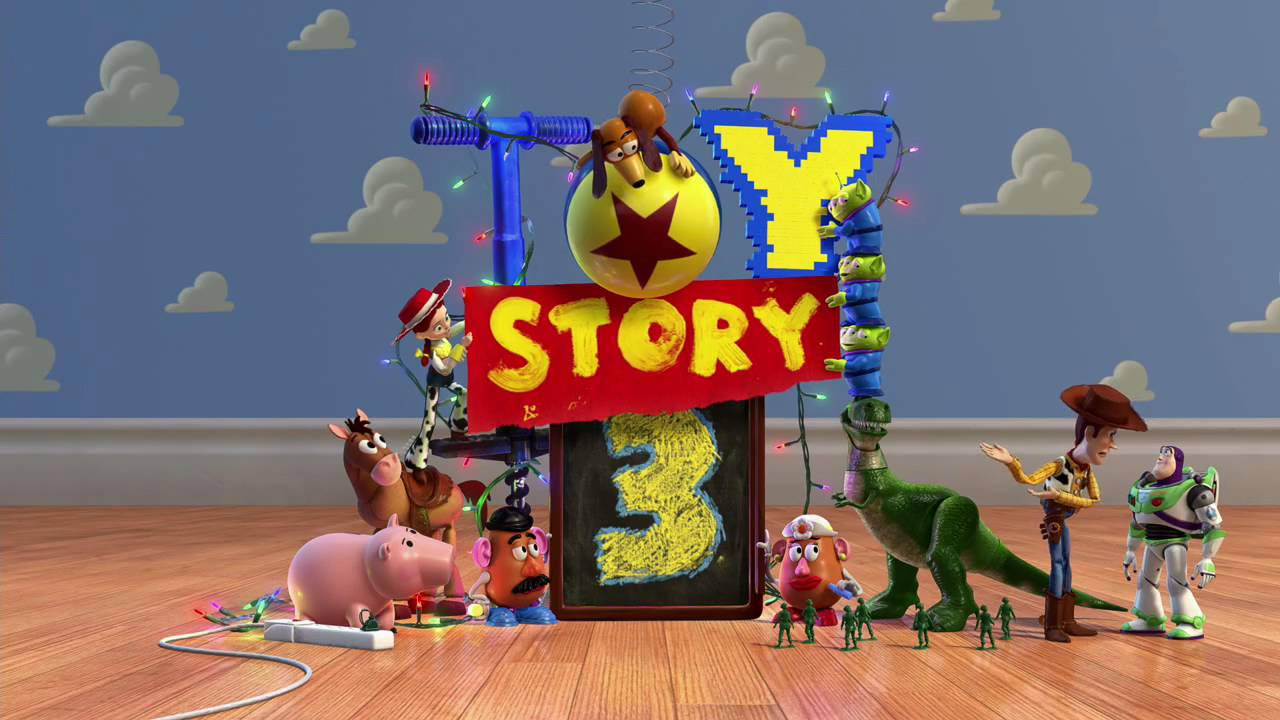 Toy Story 3 Online