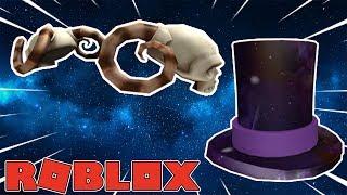 ROBLOX Event Glitch | Hướng dẫn nhận vật phẩm NÓN