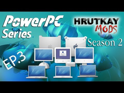The Power Mac G4 MDD Resurrection – PowerPC Series S.2 EP.3