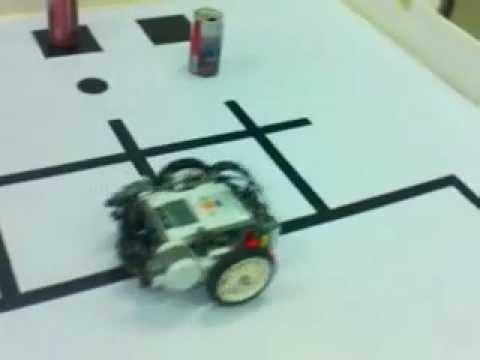 หุ่นยนต์ สพฐ.2555