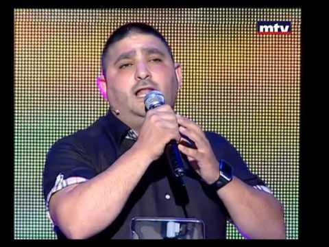 Men El Ekhir - 29/08/2014 - Marc Touma - من الأخر