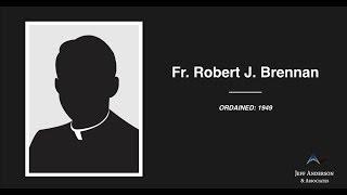 Accused Priest: Robert J. Brennan (Archdiocese of New York)