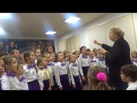 Рождество слХмельницкийАртур музФоминаСветлана Московский Детский хор