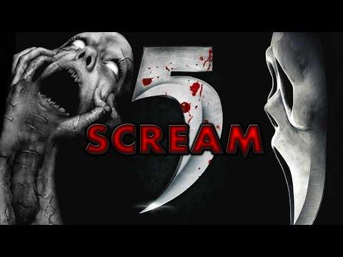 What Happened To SCREAM 5? - AMC Movie News