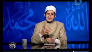 شموس العارفين مع الشيخ السيد شلبي عن علي بن أبي طالب حلقة 10-3-2017