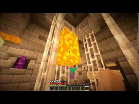 """Смотреть прохождение игры Minecraft - Серия 17: """"Как назвать собаку?..."""""""