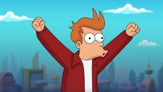 Futurama: Worlds of Tomorrow Android GamePlay (By TinyCo)
