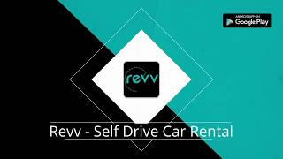 Highest rated self-drive car rental app - #Revv screenshot 5