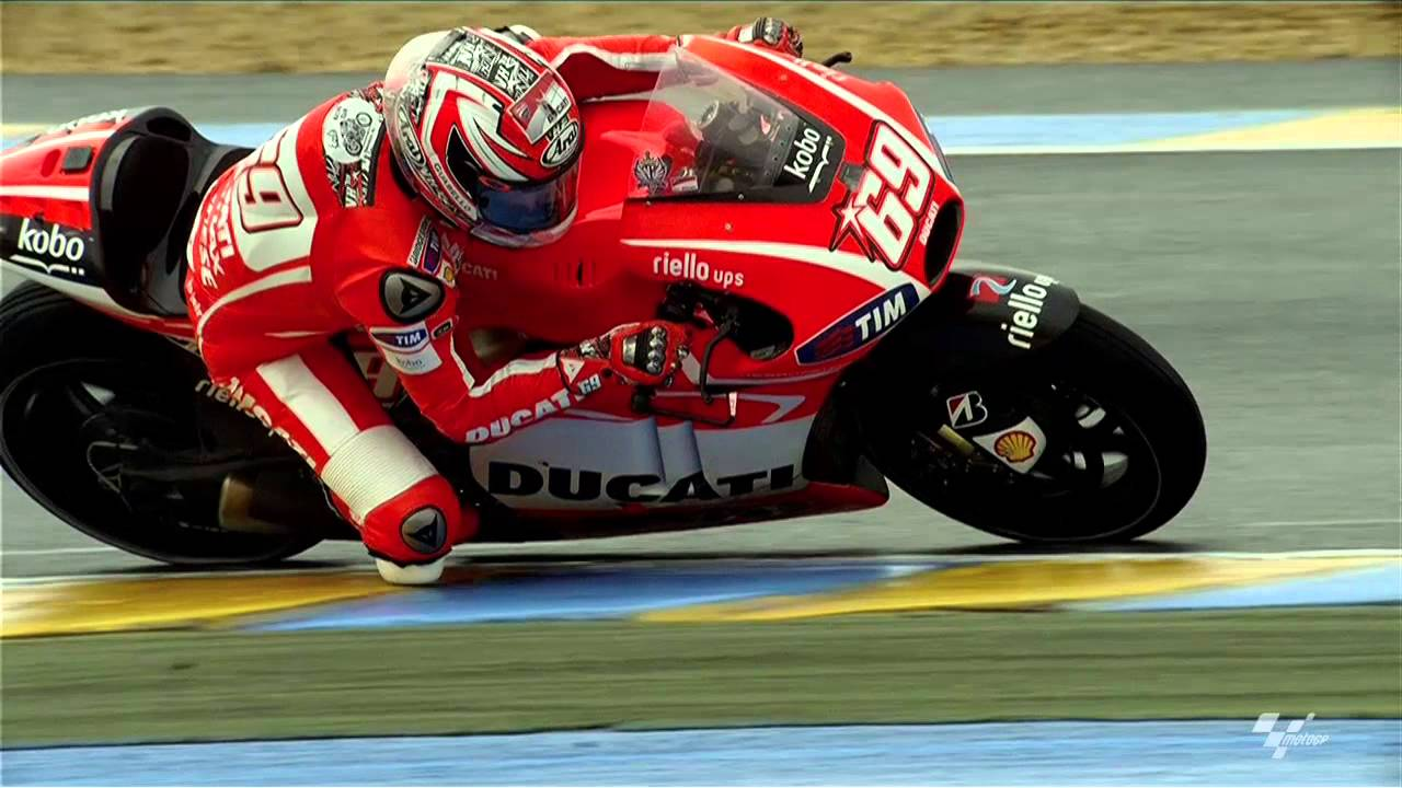 le mans ducati in action youtube. Black Bedroom Furniture Sets. Home Design Ideas