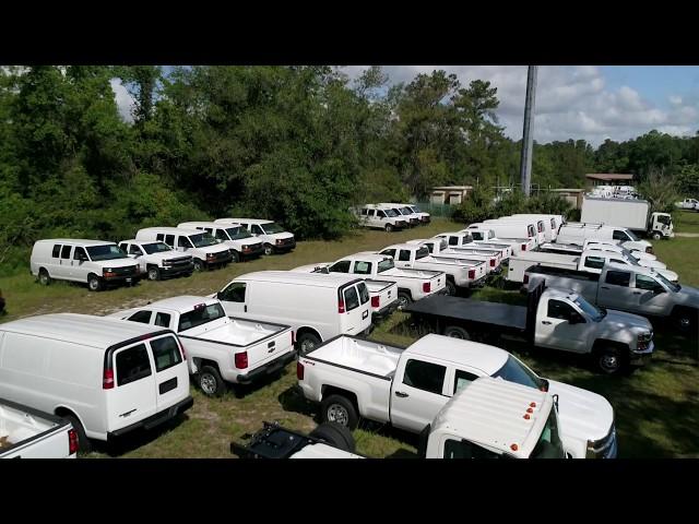 Nimnicht Chevrolet | Fleet & Commercial Customer Appreciation Event