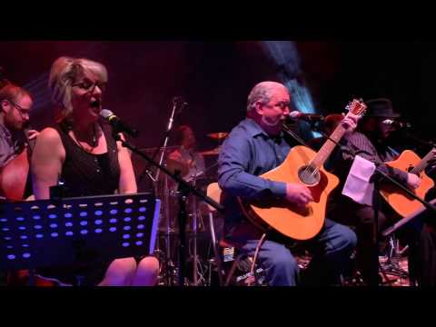 Backstage Pass:  Timothy Corts and Friends