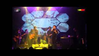 LIPUTAN EXCLUSIVE ALL MUSICIAN ON BEST CUTS OF PIYU DOING CONCERT FIRST PERFORMANCE