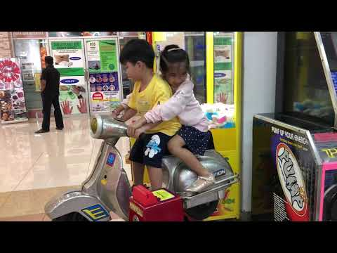 Toys r us in Batam