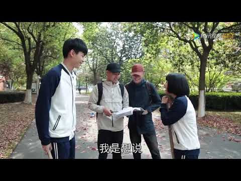 A love so beautiful BTS : funny & sweet moment jiang chen & chen xiao xi❤ hu yi tian & shen yue