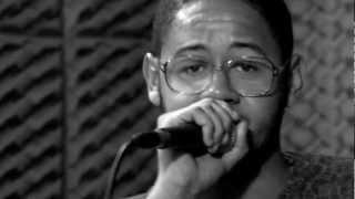 Jam Session Emicida e Flow MC - Especial Hip Hop CCJ