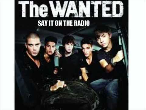 The Wanted The Wanted CD/Album
