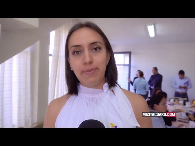 Anuncian Jornadas de Inclusión Social  DIF - Teletón en Zitácuaro