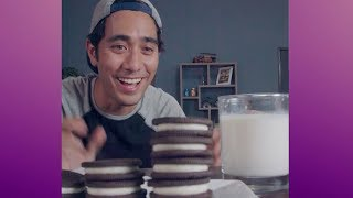 New ZACH KING Magic Vine Compilation 2017 👑 Best Magic Tricks ever