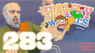 HAPPY WHEELS: Episodio 283