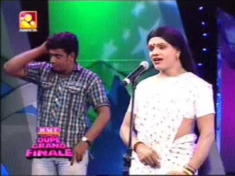 """Jayaprakash Nedumangad (Performance in Amritha TV """"Super Dupe"""""""