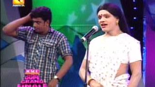 "Jayaprakash Nedumangad (Performance in Amritha TV ""Super Dupe"""