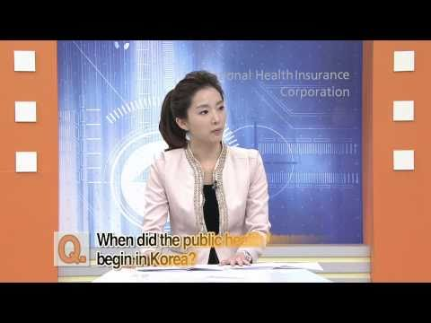 Korean Health Insurance System (Eng ver.)