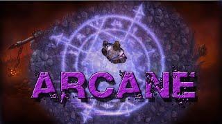 Arcane Mage Basic DPS Guide 6.0 WoD