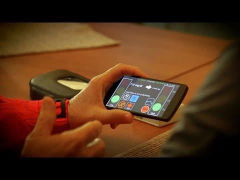 University of Virginia project turns an ordinary smartphone into an artificial pancreas