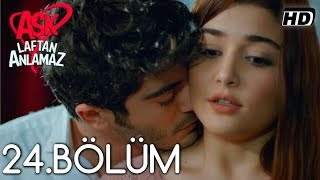 Video Aşk Laftan Anlamaz 24.Bölüm ᴴᴰ download MP3, 3GP, MP4, WEBM, AVI, FLV September 2018
