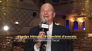 Palmarès du Droit 2021   EY Société d'avocats   Contentieux fiscal