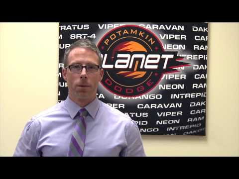 Customer Testimonial | Planet Dodge