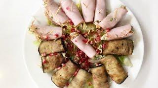 Готовим свинину с кабачком и рулетики для фуршета. 50 рецептов первого(50 рецептов первого. Готовим свинину с кабачком и рулетики для фуршета. Кулинарная программа