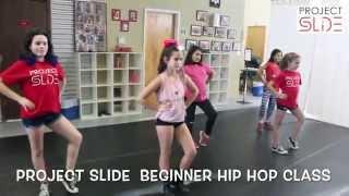 Fifth Harmony Worth It -  Project SLIDE Kids Hip Hop Class