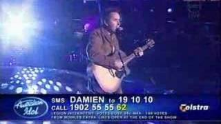 Damien Leith - Waiting On An Angel