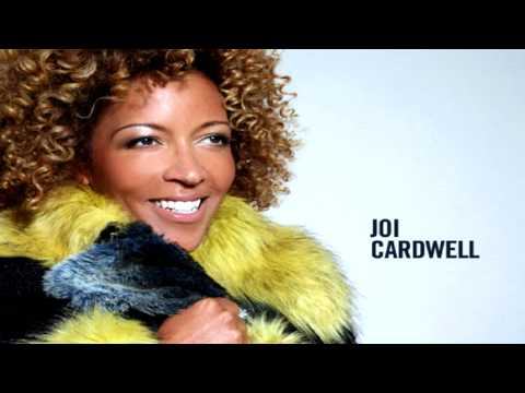 Towa Tei Feat Joi Cardwell & Vivian Sessoms   -