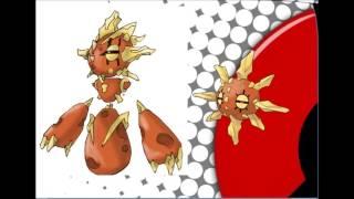 pokemon mega evoluciones de la tercera generacion BY todo anime YT