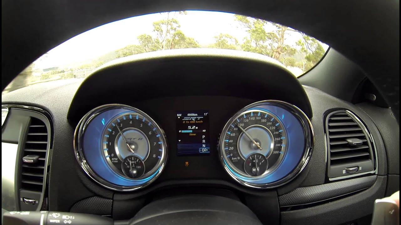 2013 Chrysler 300 SRT8 Core 0100  YouTube