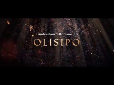 """Excerto Documentário """" """"Fundeadouro Romano em Olisipo"""" - O Porto de Lisboa em Época Romana"""